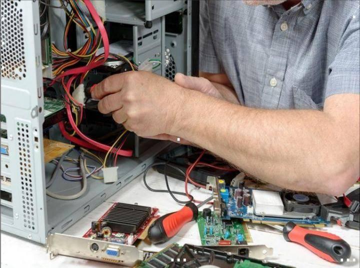 Модернизация компьютера - как правильно провести апгрейд компьютера   портал о компьютерах и бытовой технике