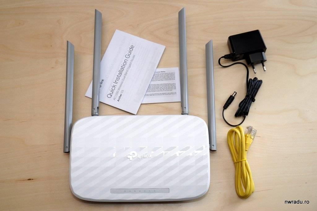 Обзор tp-link archer a6: mu-mimo роутер с гигабитными портами