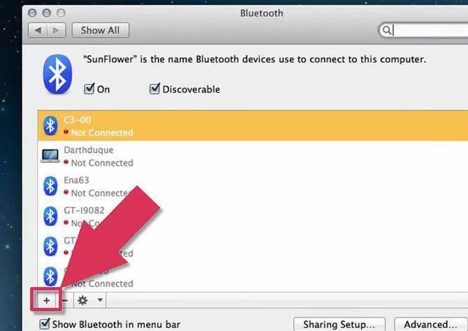 Способы включения блютуз на ноутбуке windows 7 и windows 10