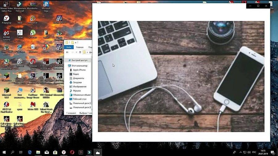 Как отправлять (передать) фото и видео с iphone на iphone, ipad, android или компьютер    яблык