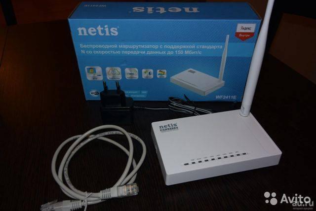 Wifi роутер netis wf2409e - характеристики, инструкция по настройке на родной прошивке и отзыв об использовании