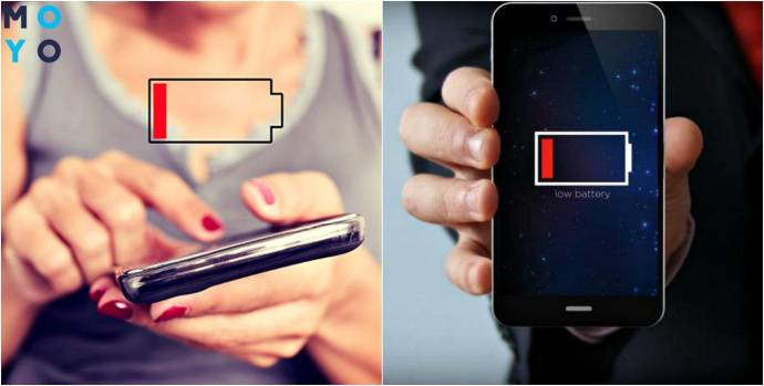 Что делать, если быстро садится аккамулятор на android: как выявить причину разрядки