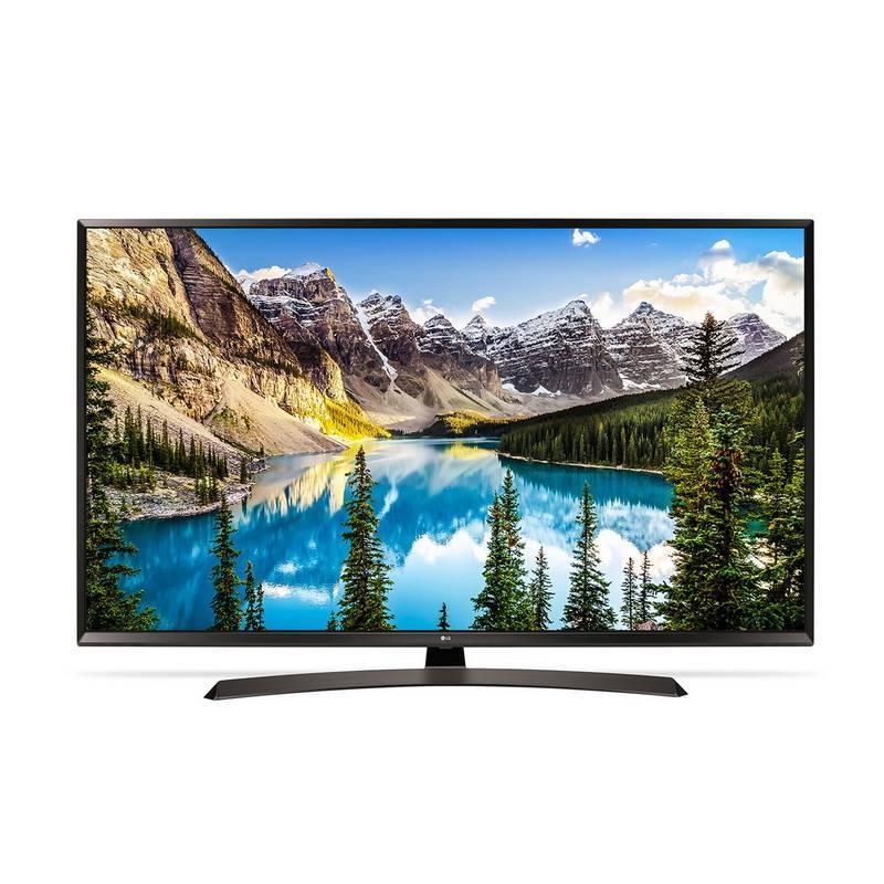 Бюджетность и качество: телевизоры harper