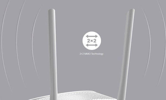 Обзор tp-link tl-wr820n (n300) — характеристики и отзыв про wifi роутер