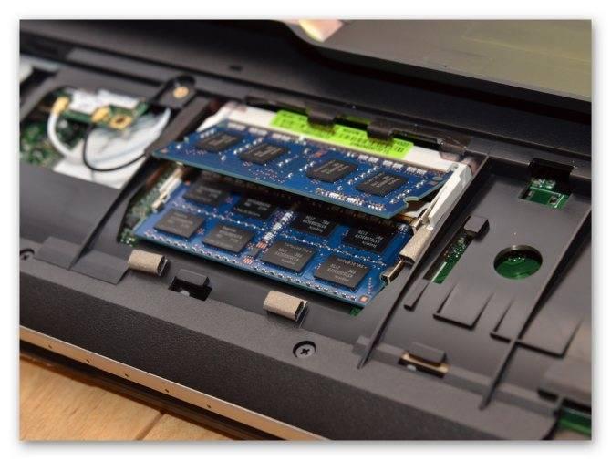 Увеличиваем оперативную память на ноутбуке – как правильно?