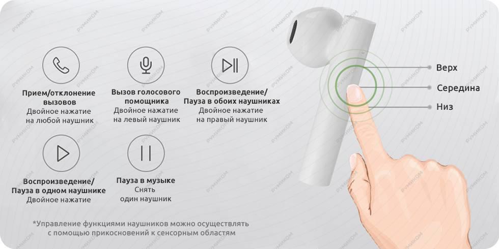 Не заряжается правый/левый/1 наушник или кейс от наушников