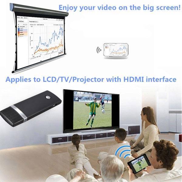 Как подключить macbook air к телевизору