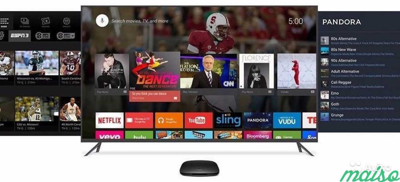 Обновление прошивки android smart tv приставки xiaomi mi box 3, 4, или pro