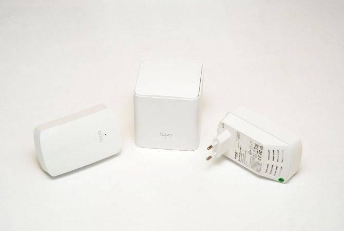 Обзор mesh систеы wifi роутеров tenda nova mw5 x3 pack - вайфайка.ру