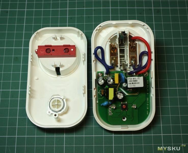 Скрипт удалённой автоматической перезагрузки wi-fi роутера tp-link tl-wr1042nd