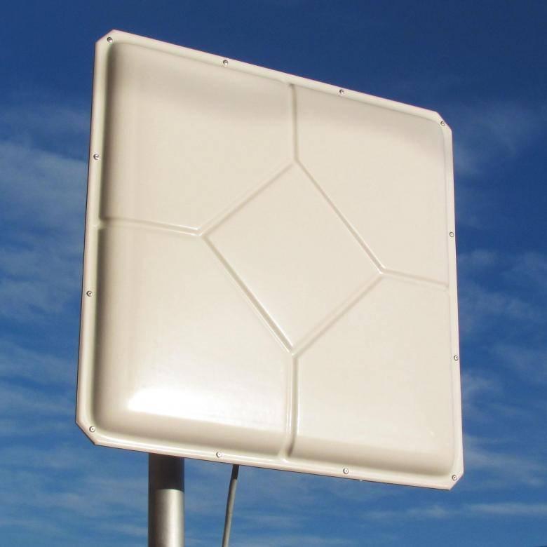 Антенны для интернета: разновидности на дачу и самостоятельное изготовление