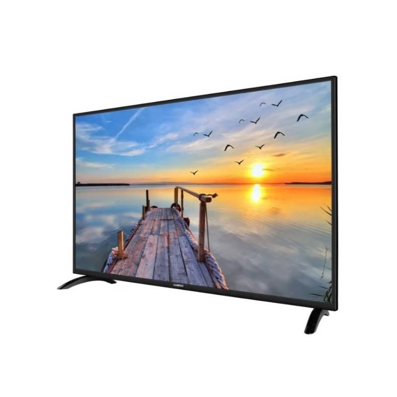 Harper 43f720ts - обзор led телевизора на android smart tv - вайфайка.ру
