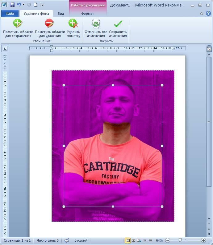 Как сделать белый фон (удалить / изменить) на фото в iphone в приложении photoroom