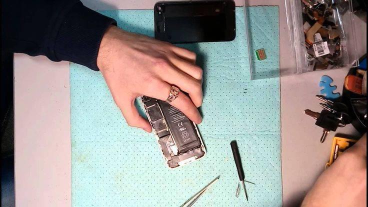 Как исправить проблемы с wi-fi на iphone 8 и iphone x | it-here.ru