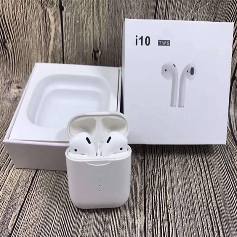 Инструкция к наушникам tws i14 - info headphone