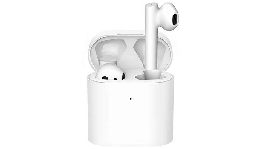 Обзор беспроводных наушников xiaomi mi airdots 2 pro — не верьте в отзывы о true wireless earphones air 2 white