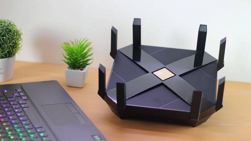Обзор и опыт использования tp-link archer ax6000 - роутер с wi-fi 6 обзор и опыт использования tp-link archer ax6000 - роутер с wi-fi 6