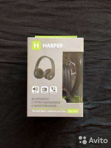 Обзор Harper HB-520 Black TWS — Отзыв и Инструкция Про Вставные Беспроводные Bluetooth Наушники