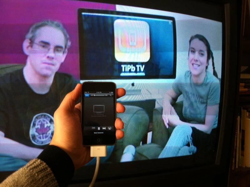 Как транслировать экран с айфона на айпад