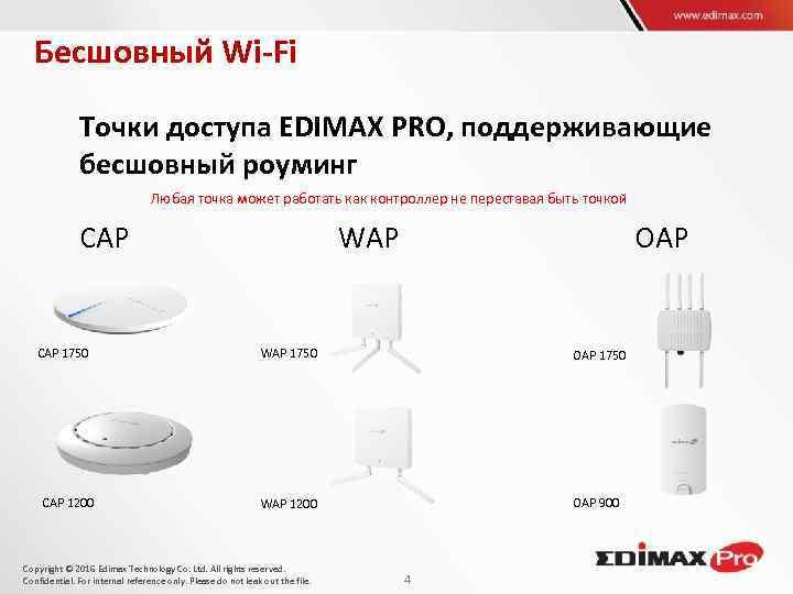 192.168.2.1 и edimax.setup - как зайти в личный кабинет и настроить wifi роутер edimax?