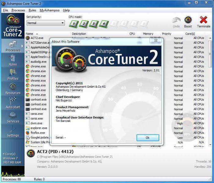 10 бесплатных программ для ускорения пк на windows: выбор zoom. cтатьи, тесты, обзоры