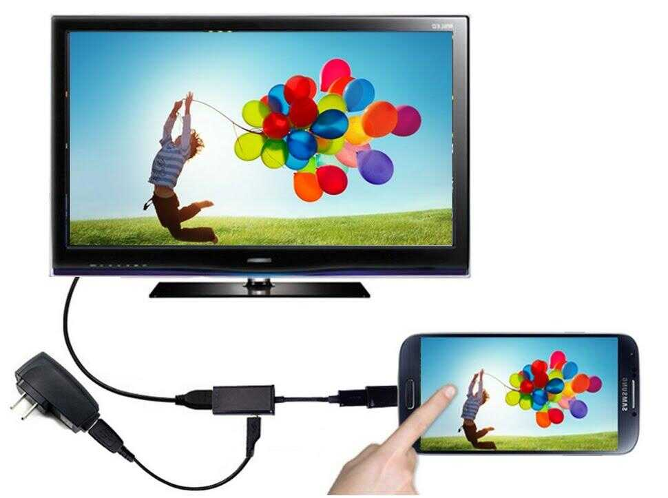 Как подключить телефон к телевизору? как можно вывести экран смартфона на телевизор для просмотра? как соединить и синхронизировать?