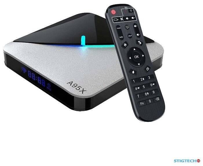 Обзор приставки a95x f1 smart tv box - подключение и настройка - вайфайка.ру