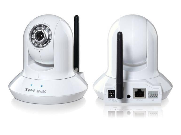 Обзор tp-link tapo c100 — доступная домашняя wi-fi-камера