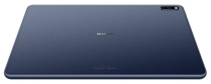 Apple ipad air (2019) vs huawei matepad 10.4