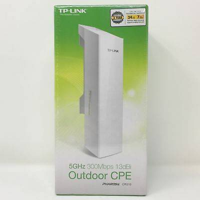 Наружные Беспроводные Точки Доступа WiFi — TP-LINK Pharos CPE510 и CPE210