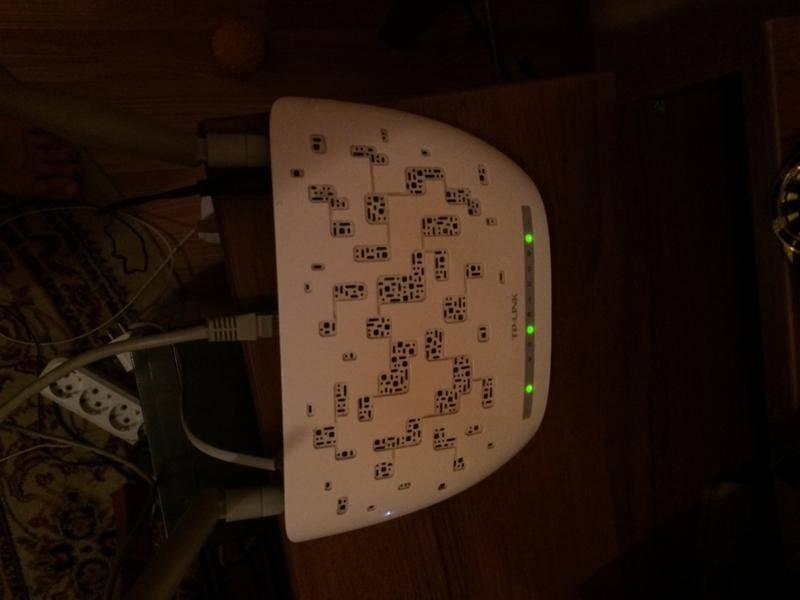 Индикаторы (лампочки) на роутере tp-link. какие должны гореть, мигать и что означают?