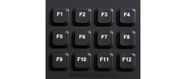 Для чего нужны функциональные клавиши f1-f12 на клавиатуре