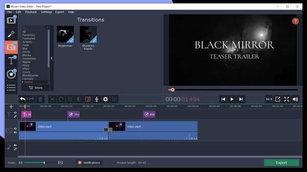Movavi video editor 20 крякнутый - мовави 20 скачать с ключом активации