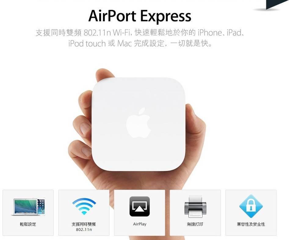 Apple airport express vs tp-link ac1350: в чем разница?