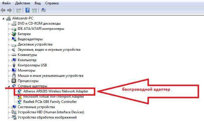 Самостоятельная настройка интернета через вайфай (wi-fi) на ноутбуке