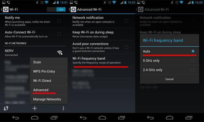 Почему телефон не видит вай-фай сеть дома, как исправить проблему на андроиде или айфоне