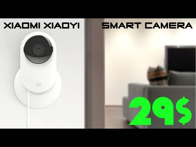 Как подключить камеру xiaomi: настройка и подключение ip-камеры