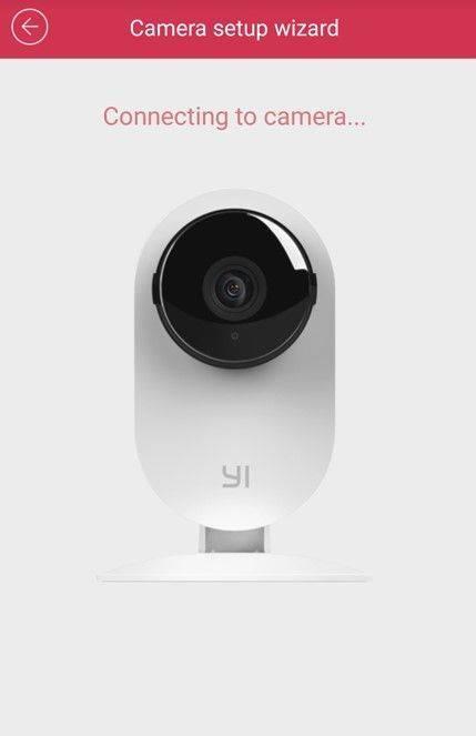 Особенности подключения и настройки вай-фай камер для наблюдения xiaomi