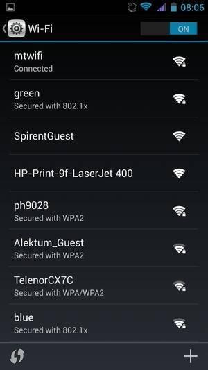 Как включить интернет на андроиде, подключить интернет на android