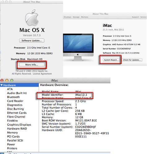 Как очистить «другое» на mac os x    яблык