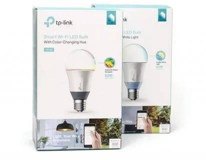 Лучшие умные led лампы, которыми можно управлять сосмартфона через wi-fi
