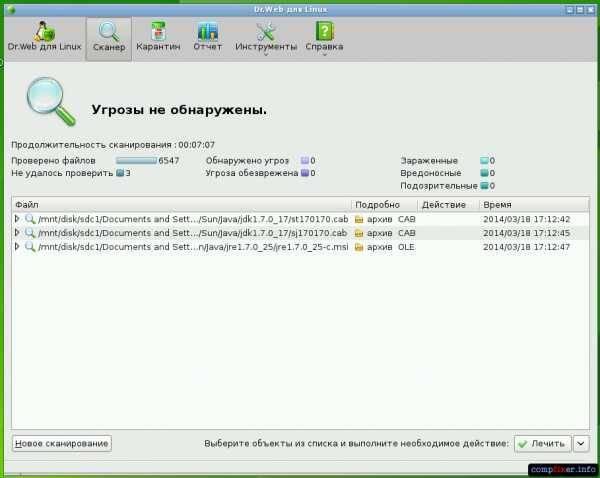 Как удалить вирусы и другое вредоносное по с компьютера на windows   ruterk.com
