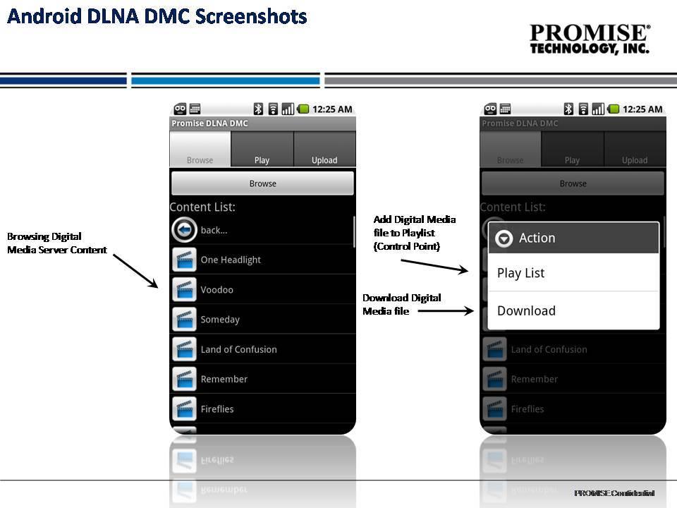 DLNA для Android: как сделать медиа-сервер для Андроид-устройств?