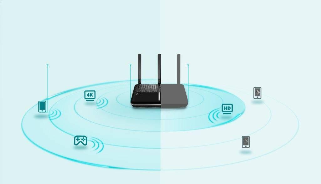 Tp-link archer c2300 (v2): обзор беспроводного маршрутизатора, настройка, характеристики, отзывы, прошивка роутера