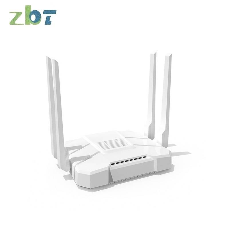 Двухдиапазонные wi-fi роутеры с гигабитными портами