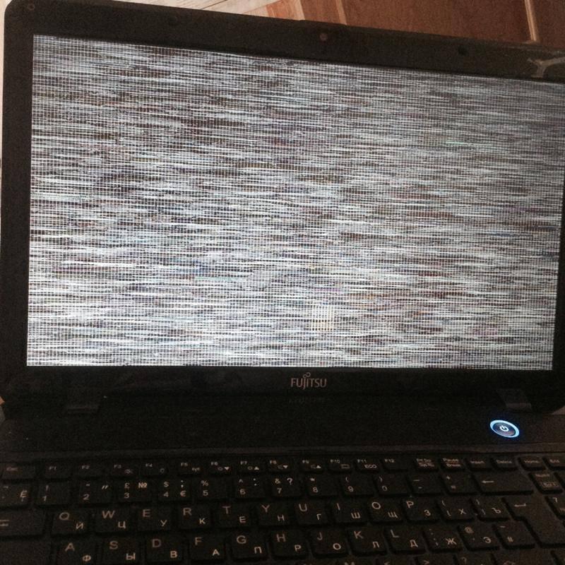 Как исправить серый экран смерти на пк
