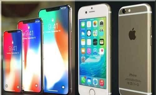 Сравнение iphone se 2020 и iphone 7: стоит ли менять?