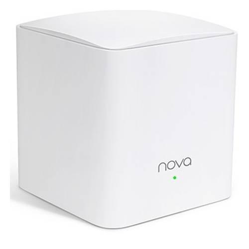 Tenda nova mw6 - лучший вай фай роутер для частного дома!