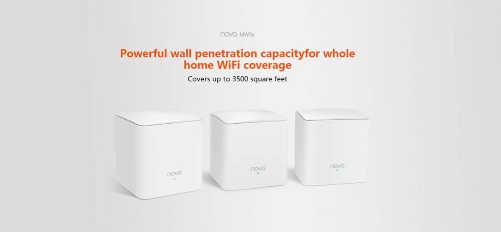 Mesh сеть своими руками — как настроить wifi систему tenda nova из роутеров mw3, mw5 и mw6 — подключение и раздача интернета