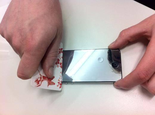 Как Наклеить Защитную Пленку на Экран Смартфона ПРАВИЛЬНО и БЕЗ ПУЗЫРЬКОВ?